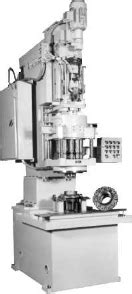 JS Tooling | Vertical Drilling & Tapping Machines