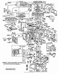 Briggs And Stratton 100902