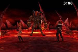 Ifrit Final Fantasy VIII Boss Final Fantasy Wiki