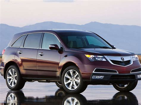 10 Best Used Luxury Suvs Autobytelcom