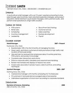 sample resume for assistant manager in retail - retail store manager resume example franchise management