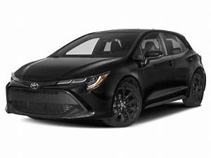 2021 Toyota Corolla Hatchback Prices