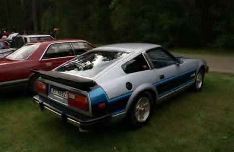 1979 Datsun 280zx Parts by Datsun 280zx 1979 280zx R Motorsport Auto Z Gallery