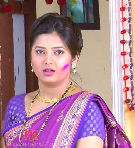 prajakta mali marathi actress biohd photoshotcute meghana
