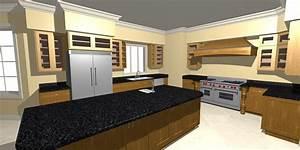 start to design your kitchen with free kitchen design software 1673