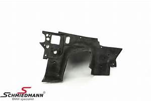 Bmw E30 - Various Front Parts - Schmiedmann