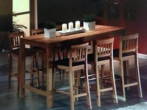 Bartische Und Stühle Günstig : bartisch 4 st hle massives eichenholz in beverungen stilm bel bauernm bel kaufen und ~ Bigdaddyawards.com Haus und Dekorationen