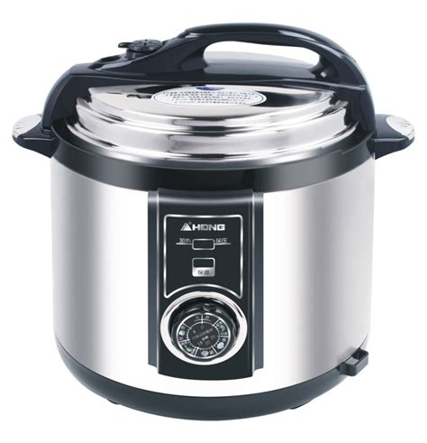 Kitchen Appliances Not Made In China by China Automatic Electric Pressure Cooker Kitchen