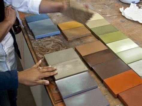 how to color concrete color pigment and stain concrete exchange