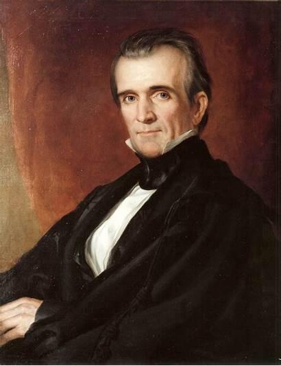 Polk Presidents James President 1845 Known 1849