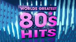 Nonstop 80s Greatest Hits