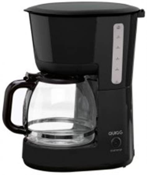 kaffeemaschinen mit glaskanne im test