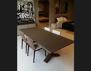 FTL design tavolo e sedie jesse rid