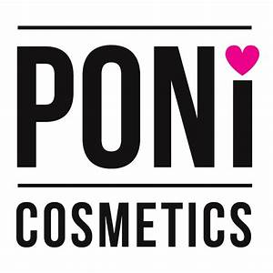 PONI COSMETICS by Evette Hess - 1583588