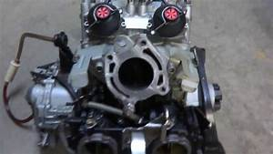 Seadoo Engine Last Minute Bolt Ons And Install