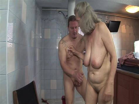 Shameless Sex With Granny In The Bathroom Free Hd Porn B6 Ru