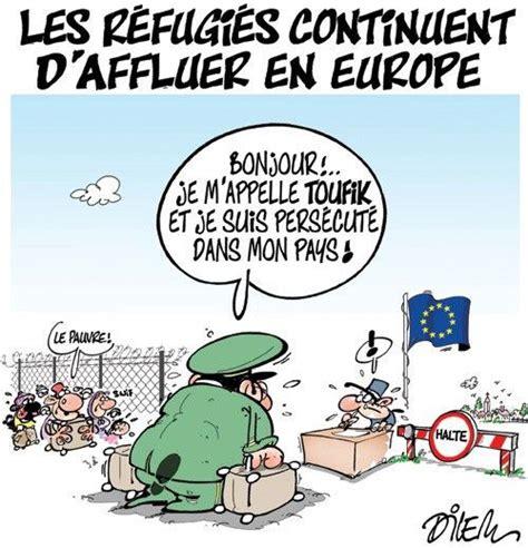 Cv Exles Francais by Dilem 2015 09 17 Les R 233 Fugi 233 S Continuent D Affluer En