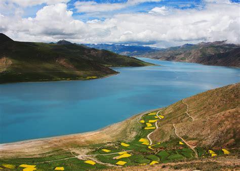 Tibeta - ĶĪNA - Ceļojumu apraksti un cenas - Tūroperators ...