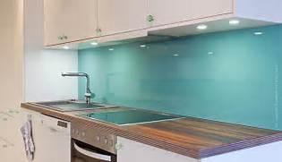 emejing küche wandpaneel glas photos - ideas & design ... - Glas Wandpaneele Küche