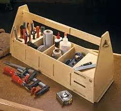 toolbox woodworking plans instructions on how to build a