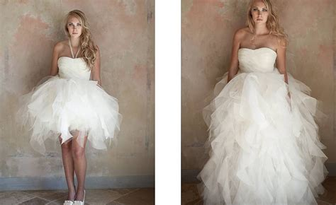 Seven Wedding Gown Styles You Should