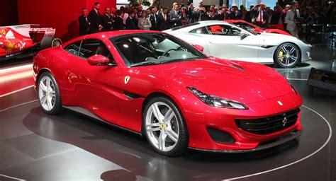 Ferrari Portofino Is Stiffer, Lighter, Altogether Better