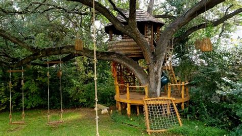 Treehouse Masters Wallpapers, Tv Show, Hq Treehouse