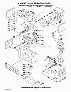 Maytag Microwave Parts List  U2013 Bestmicrowave
