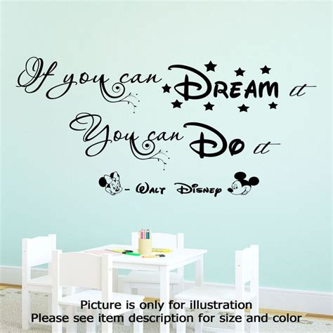 Disney Quotes For Bedroom Walls by 317 Best Wall Stickers Decal Stencil Mural For Wall