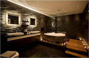 Dreams and Wishes: Luxury bathrooms...a mother's dream!