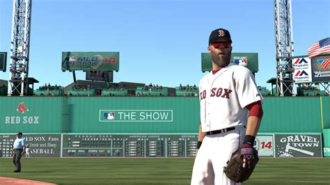 mlb   show  ps  gorgeous  p direct