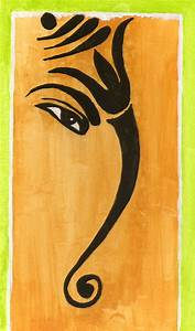 Acrylic Painting on Behance