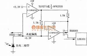Precision Current Inverter    Current Source Circuit 1
