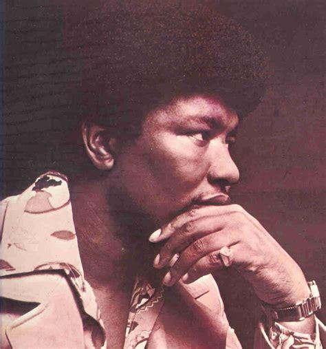 Willie Hutch by In Dangerous Rhythm Willie Hutch 10 Motown Memories
