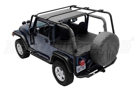 smittybilt roof rack jeep tj smittybilt src roof rack jeep rubicon 2003 2006