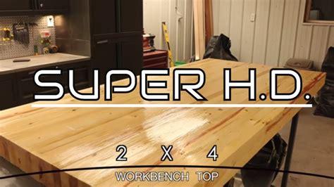 workbench top youtube