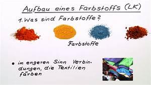 Aufbau Eines Boxspringbettes : aufbau eines farbstoffs chemie online lernen ~ Orissabook.com Haus und Dekorationen