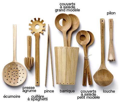 ustensile de cuisine commencant par p cuillère à miel en bois fair cutlery designdecollection fr