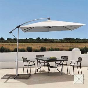 outdoor complements sun umbrellas idfdesign With katzennetz balkon mit sun garden parasol