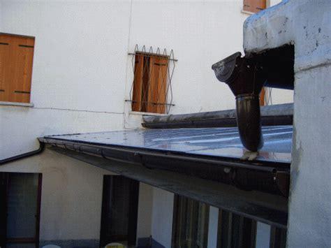 accatastamento tettoia ristorante albergo trentino tonezza cimone vi