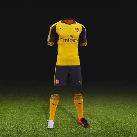 Nike unveil new Arsenal away kit for season 2013-14 - Nike News   Stylish away kit inspired by club tradition