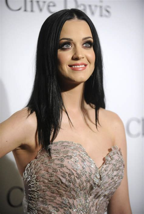 Katy Perry?s Hair, From Blonde to Pink [PHOTOS]