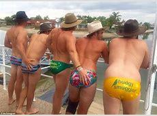 Aussies overseas document their unique Australia Day