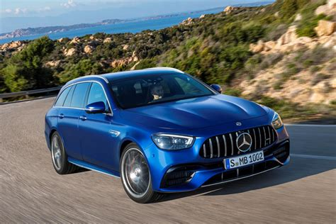 Then browse inventory or schedule a test drive. 2021 Mercedes-AMG E63 Wagon: Review, Trims, Specs, Price, New Interior Features, Exterior Design ...