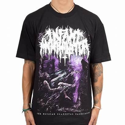 Elysian Infant Annihilator Shirt Shirts Priest Throne
