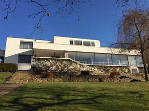 Moderne Holzhäuser österreich : villa tugendhat aeiou sterreich lexikon im austria forum ~ Whattoseeinmadrid.com Haus und Dekorationen