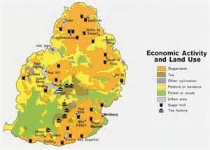 Australia Economic Activity Map