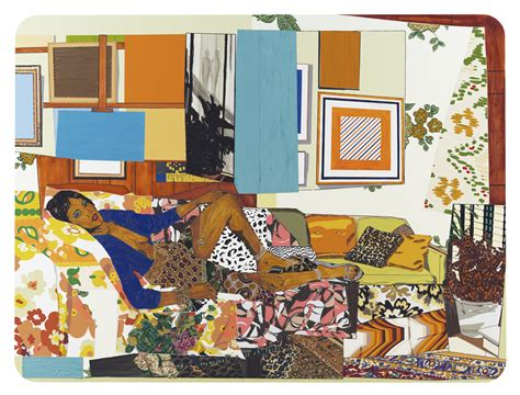 avec une chaise mickalene waiting on a prime newcomb