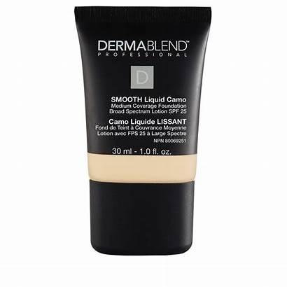 Foundation Dermablend Camo Liquid Smooth Hydrating Teint