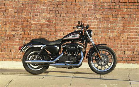 Harley Davidson Roadster Backgrounds by Motorcycle Model Harley Davidson Xl 883r Sportster